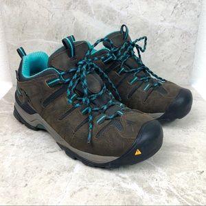 Women's Keen Gypsum hiking shoe, 9